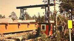 Lossista siltaan (1969-70)