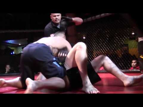 Josh Bush defeats Sean Clemons