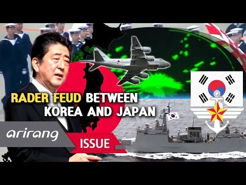 [The Point : World Affairs] On 'rader feud' between Korea and Japan
