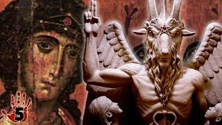 Top 5 Worst Demons From The Bible