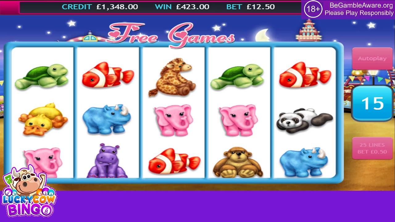 Fluffy Slots