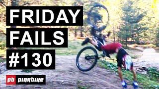 Friday Fails #130