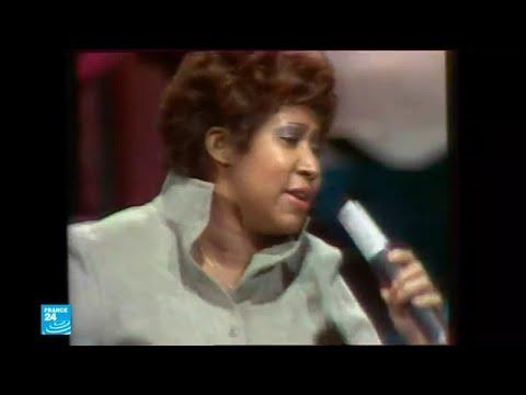 وفاة المغنية الأمريكية أريثا فرانكلين -ملكة السول- عن 76 عاما  - نشر قبل 1 ساعة