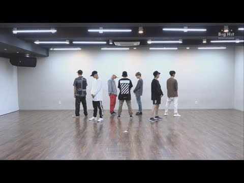 Free Download [choreography] Bts (방탄소년단) 'idol' Dance Practice Mp3 dan Mp4