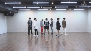 Download lagu [CHOREOGRAPHY] BTS (방탄소년단) 'IDOL' Dance Practice MP3