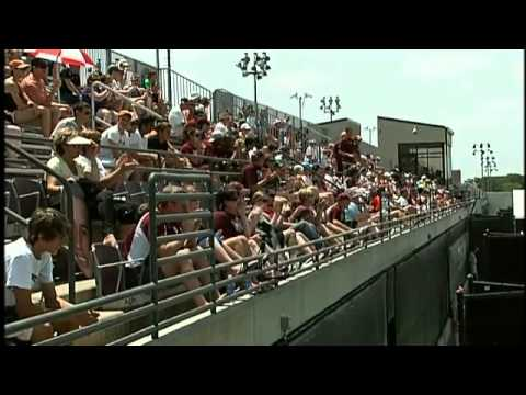 2010 Men's Tennis Highlight Video