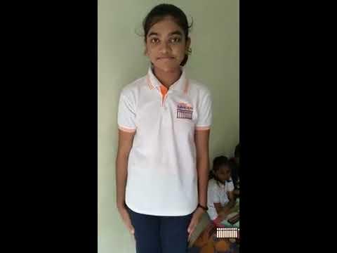Chanakya Abacus Student, Aarti Miss, Shivani Pundlikrao Puyad 1