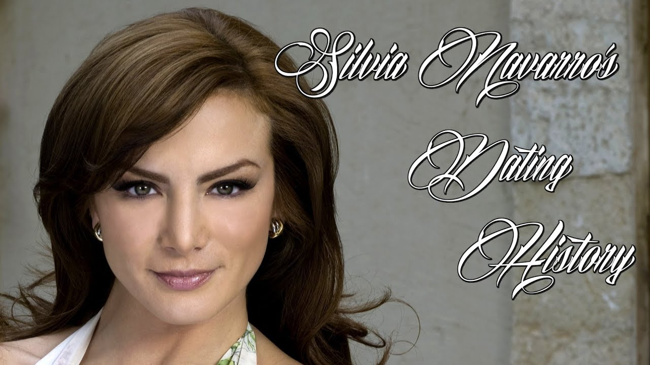 Men Silvia Navarro Has Dated ♥♥♥ - YouTube