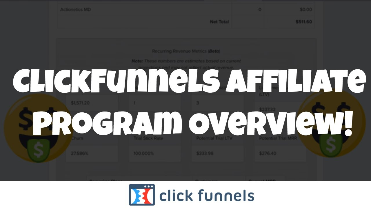 ClickFunnels Affiliate Program Explained + Payment Structure Overview