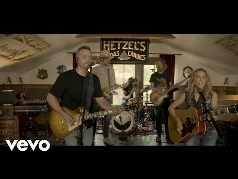 Sheryl Crow – Everything Is Broken ft. Jason Isbell