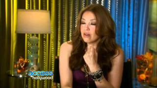 Thalia Discusses Her Sisters 2002 Kidnapping How Did It Change Her Life Forever [Access Hollywood]