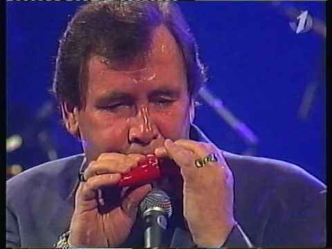 The Troggs - Wild Thing Live 1997 Antwerp