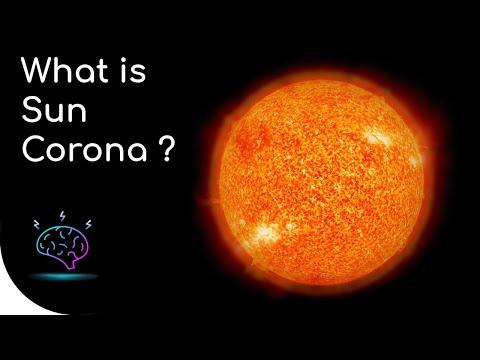 Solar Corona ! Mysterious layer of the SUN (in Hindi)