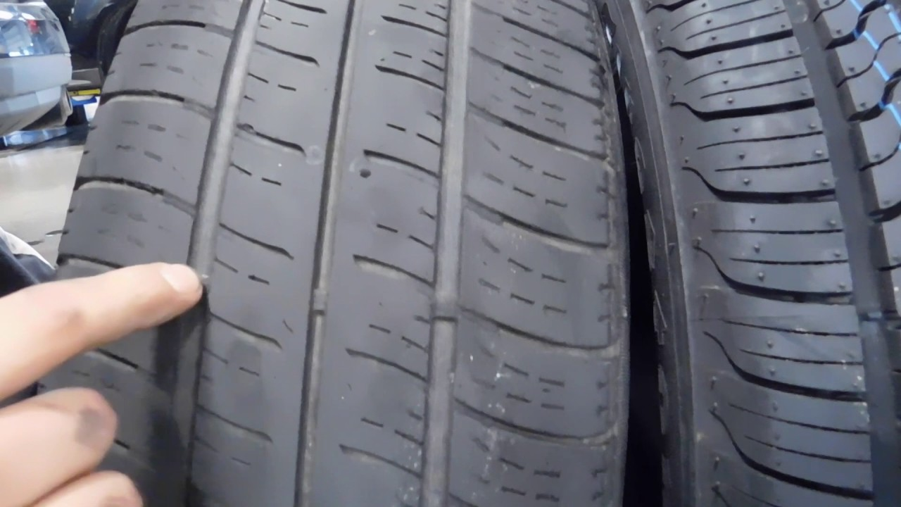 Jones Auto Group >> How to tell if your tires are worn   John Jones Auto Group - YouTube