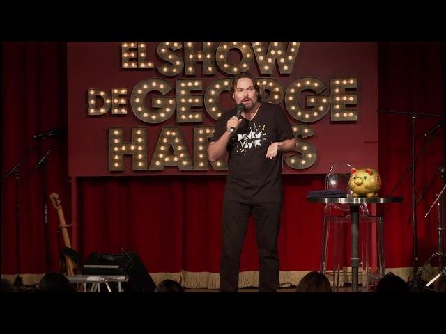 El Show de GH 2 de Agosto 2018 Parte 1