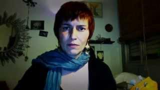 Me voy (de Julieta Venegas) - Por Mon Feijóo