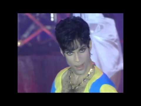 Prince at WMA 1994
