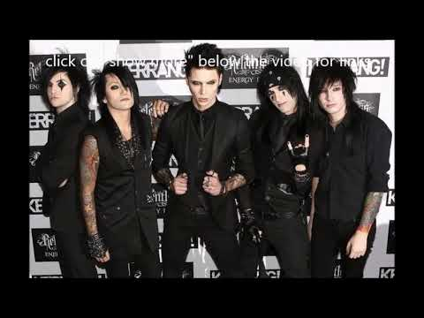 Black Veil Brides album delayed