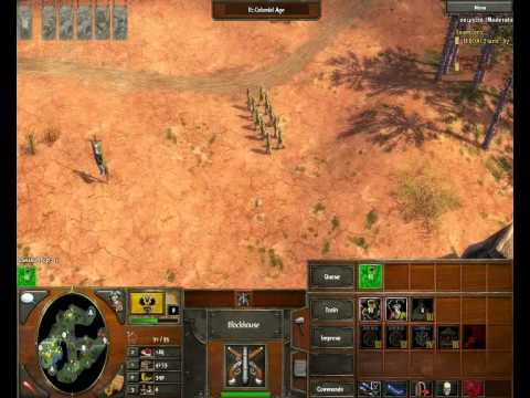 age of empires 3 game speed hotkey