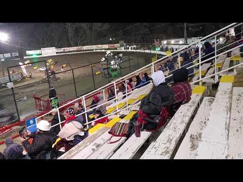 Port City Raceway 3/14/20 NOW 600 A Class A Feature