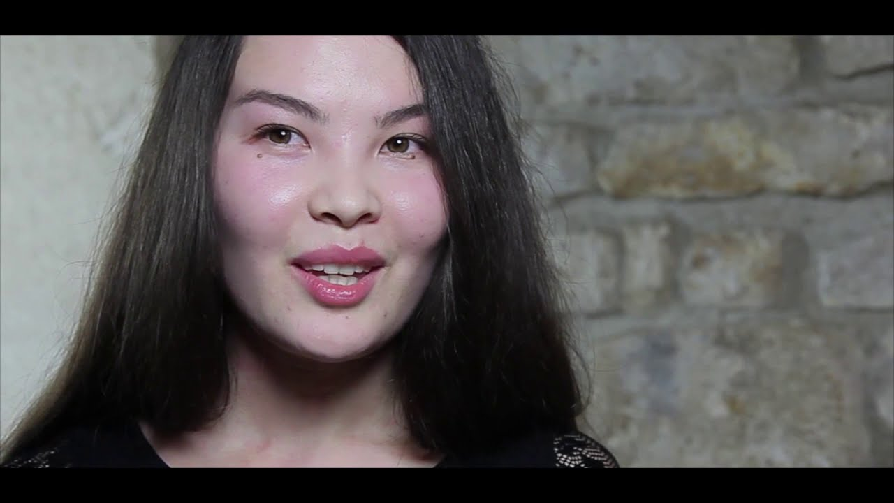 Видео с женщинами казашками фото 236-922