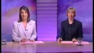 Grampian TV - North Tonight - 2002