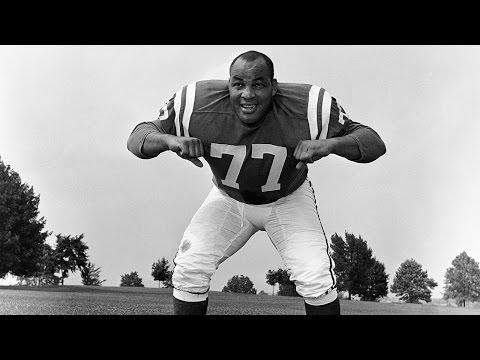 32: Jim Parker  The Top 100: NFL's Greatest Players 2010  NFL Films