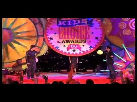 Nickelodeon Kids Choice Awards 2006 YouTube