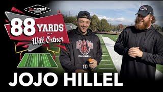 88 Yards w/ Jojo Hillel
