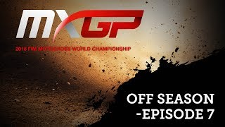 Gautier Paulin: MXGP Off Season Ep7 #motocross