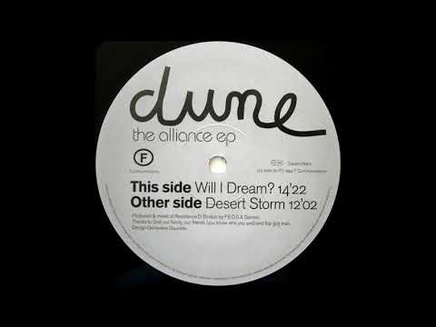 Dune - Will I Dream? (1994)