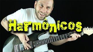 MELHOR AULA DE HARMÔNICO ARTIFICIAL