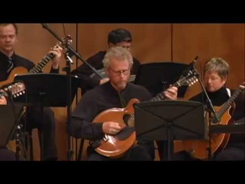 Milwaukee Mandolin Orchestra - Mando Magnificat Part I