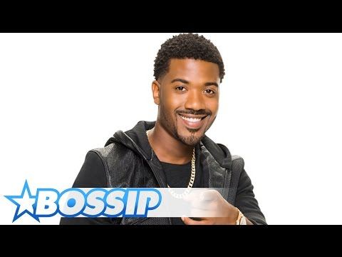 Ray J Makes Love Connections On 'Driven To Love'