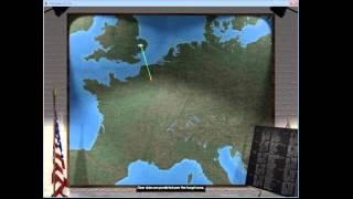 EAW (US Career) 352nd FG - Mission 1 Pt. 1/2