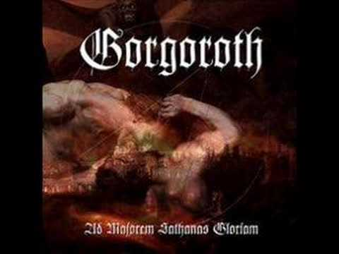 Gorgoroth - Carving a Giant