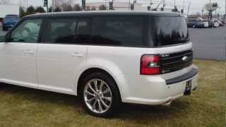 Ford Flex Titanium 2011 Videos
