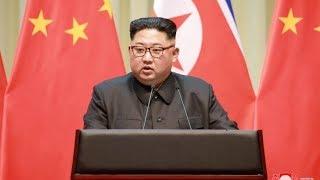 North Korea threatens to cancel summit with Trump