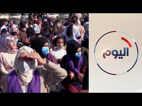 إجراء مسح متكامل لدراسة أوضاع النساء بمختلف المحافظات العراقية