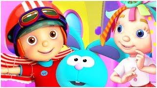 رسوم متحركة للاطفال   الدنيا روزي   جعل الأحلام يأتي صحيح   مجموعة   قناة براعم   Spacetoon