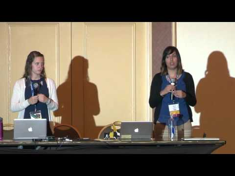Marielle Venturino/Alicia Johal- Genius Bar: Promoting Student Leadership- CUE 2016 Natl Conference