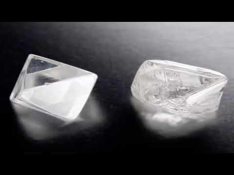 Comment Reconnaître Un Vrai D'un Faux Diamant ?