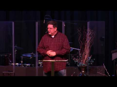Do You Want to Get Well | Pastor Bill Wade