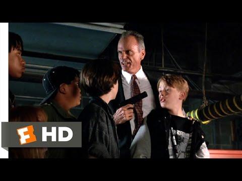 Richie Rich 77 Movie   Keenbeam Saves Richie 1994 HD