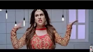 JAANI TERA NAA (Full Video)   SUNANDA SHARMA   New Punjabi Songs 2017  