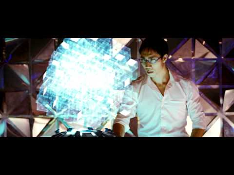 Teaser to the Latest Ra.One Movie Trailer