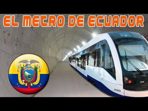 El Metro De Quito Está Pasando
