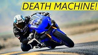 Top 10 WORST Begİnner Motorcycles