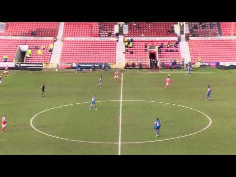 Swindon Shrewsbury Goals And Highlights