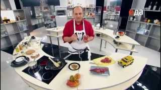 как выбрать томатную пасту мастер-класс от шеф-повара / Илья Лазерсон / Полезные советы